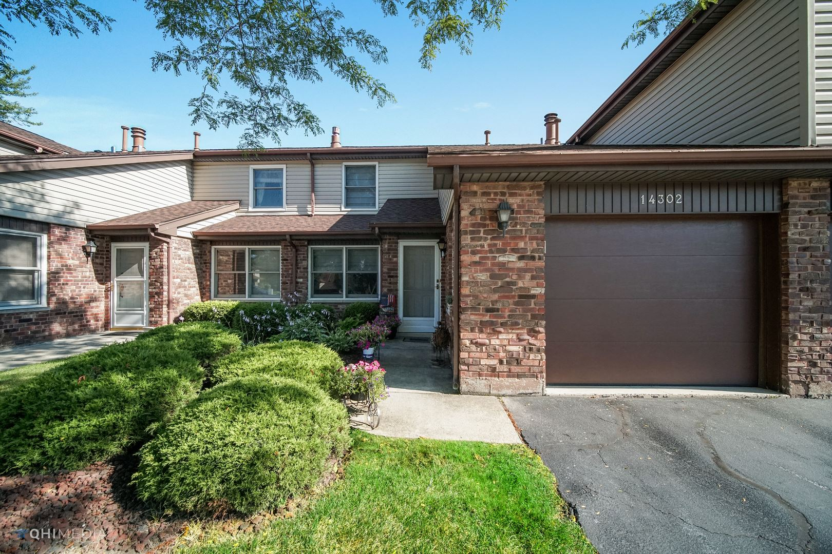 14302 CLEARVIEW Court, Orland Park, IL 60462 - #: 10747919