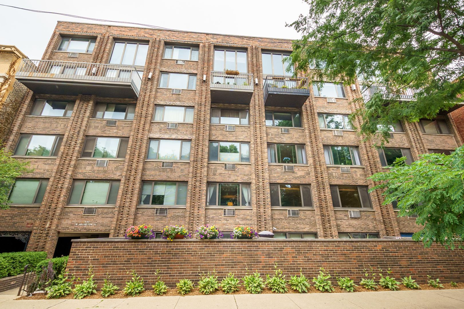 644 W Arlington Place #2H, Chicago, IL 60614 - #: 10798919