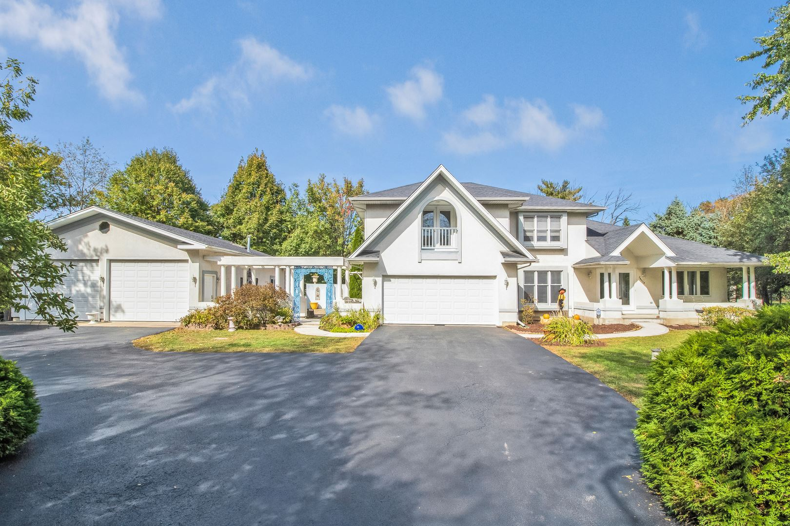 Photo of 24358 Schubert Lane, Shorewood, IL 60404 (MLS # 10893919)