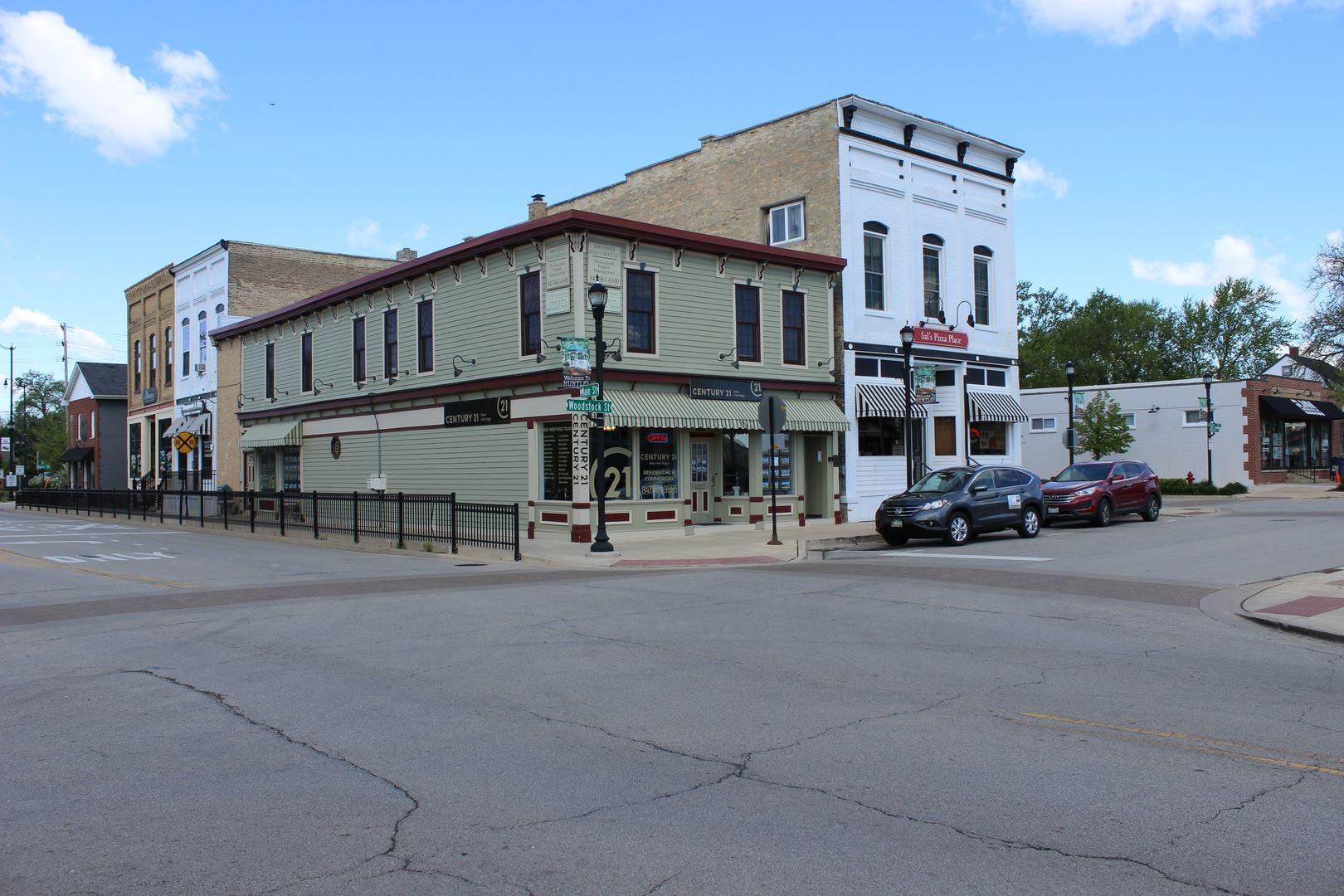 11802 Main Street, Huntley, IL 60142 - #: 11123919