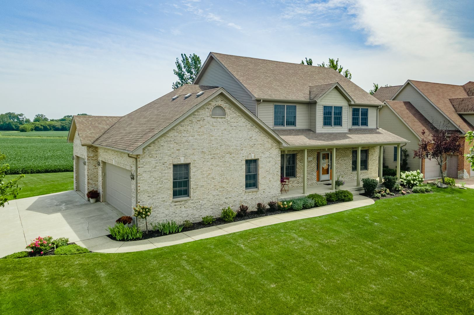 1902 Parkside Drive, Sycamore, IL 60178 - #: 11194919