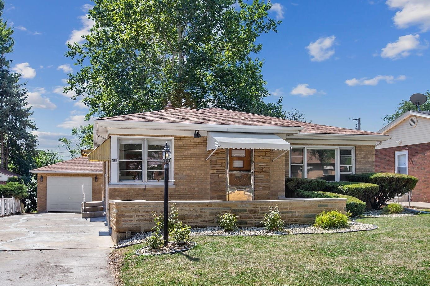 278 W 10th Street, Chicago Heights, IL 60411 - #: 11208919