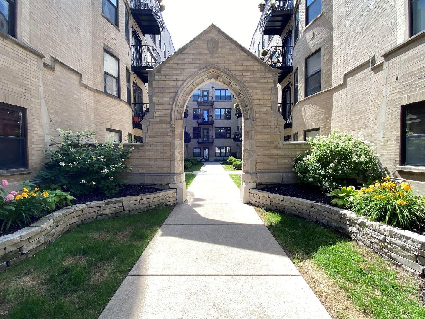 4440 N Damen Avenue #1E, Chicago, IL 60625 - #: 11250919