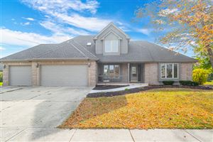 Photo of 26055 West HIGHLAND Drive, Channahon, IL 60410 (MLS # 10569920)