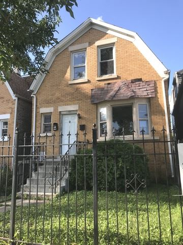 3552 W Evergreen Avenue, Chicago, IL 60651 - #: 10499920