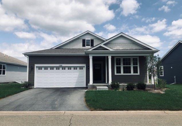 1341 Redtail Lane, Woodstock, IL 60098 - #: 10794920