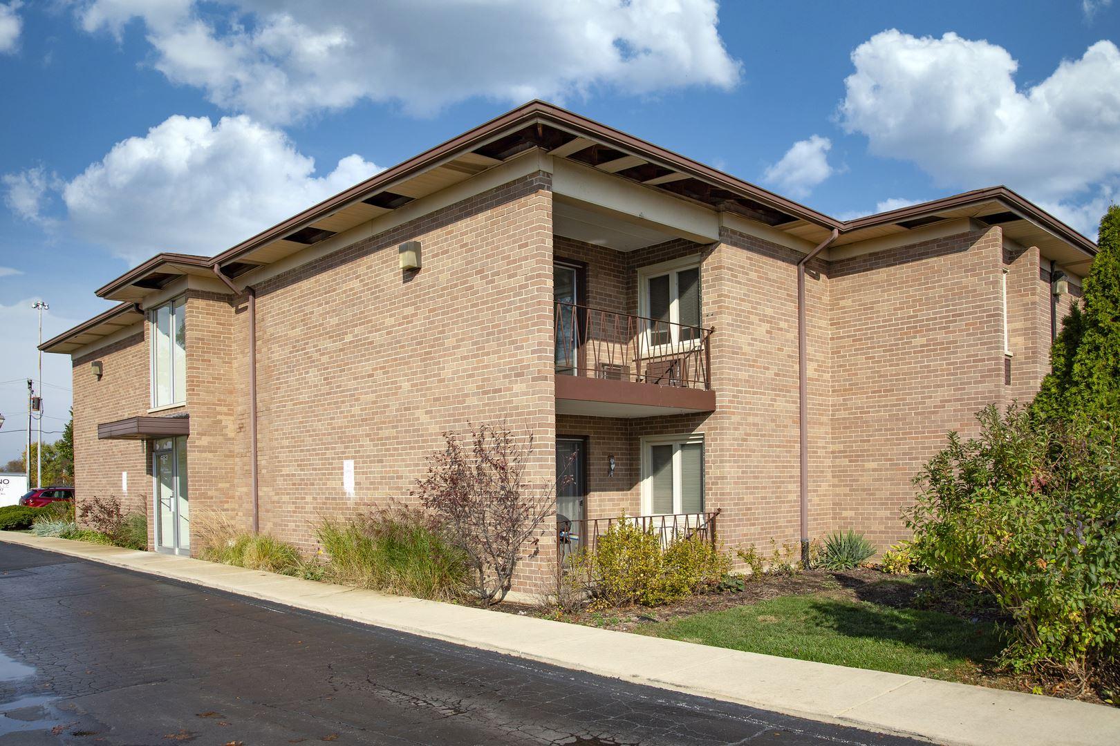 483 N Larch Avenue #202W, Elmhurst, IL 60126 - #: 11049920