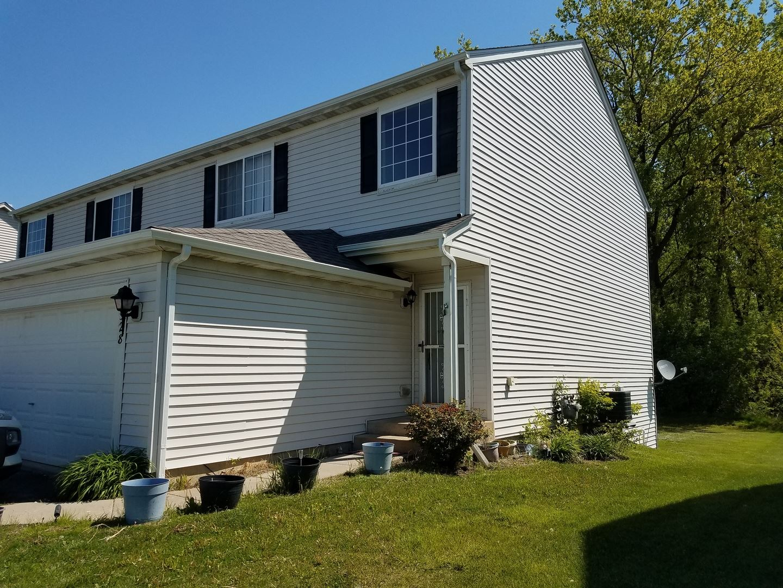 1528 Peachtree Lane, Lockport, IL 60441 - #: 11101920
