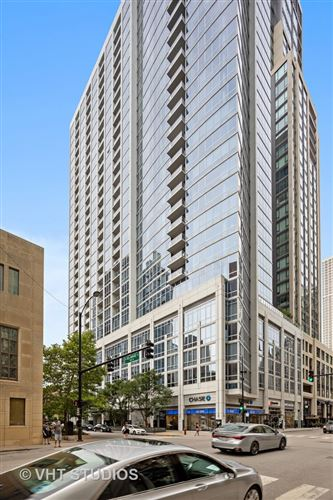 Photo of 2 W DELAWARE Place #2407, Chicago, IL 60610 (MLS # 10837921)