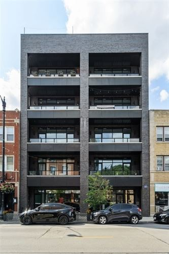 Photo of 2474 N Lincoln Avenue #3N, Chicago, IL 60614 (MLS # 11216921)