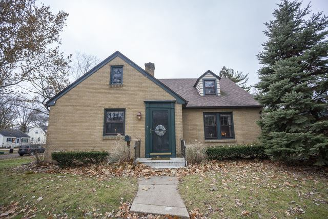 1515 EAST GATE Parkway, Rockford, IL 61108 - #: 10583921
