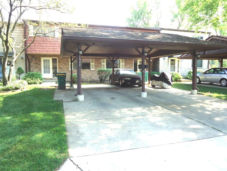 1527 Mohawk Drive, Wheeling, IL 60090 - #: 10772921