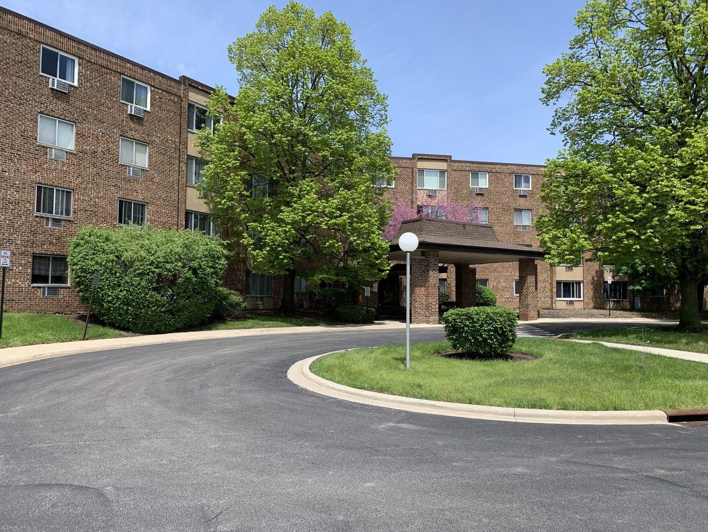 1880 BONNIE Lane #320, Hoffman Estates, IL 60169 - #: 10773921