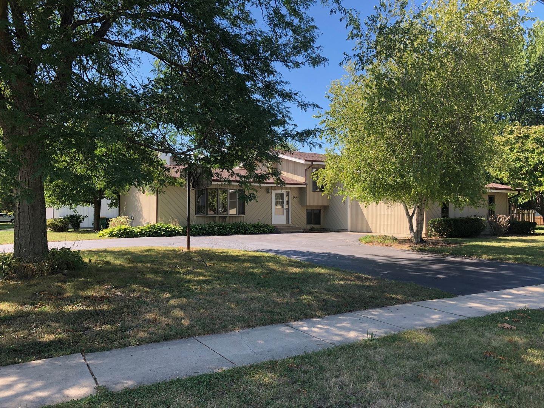 144 MCKINLEY Avenue, Lake Villa, IL 60046 - #: 10827921
