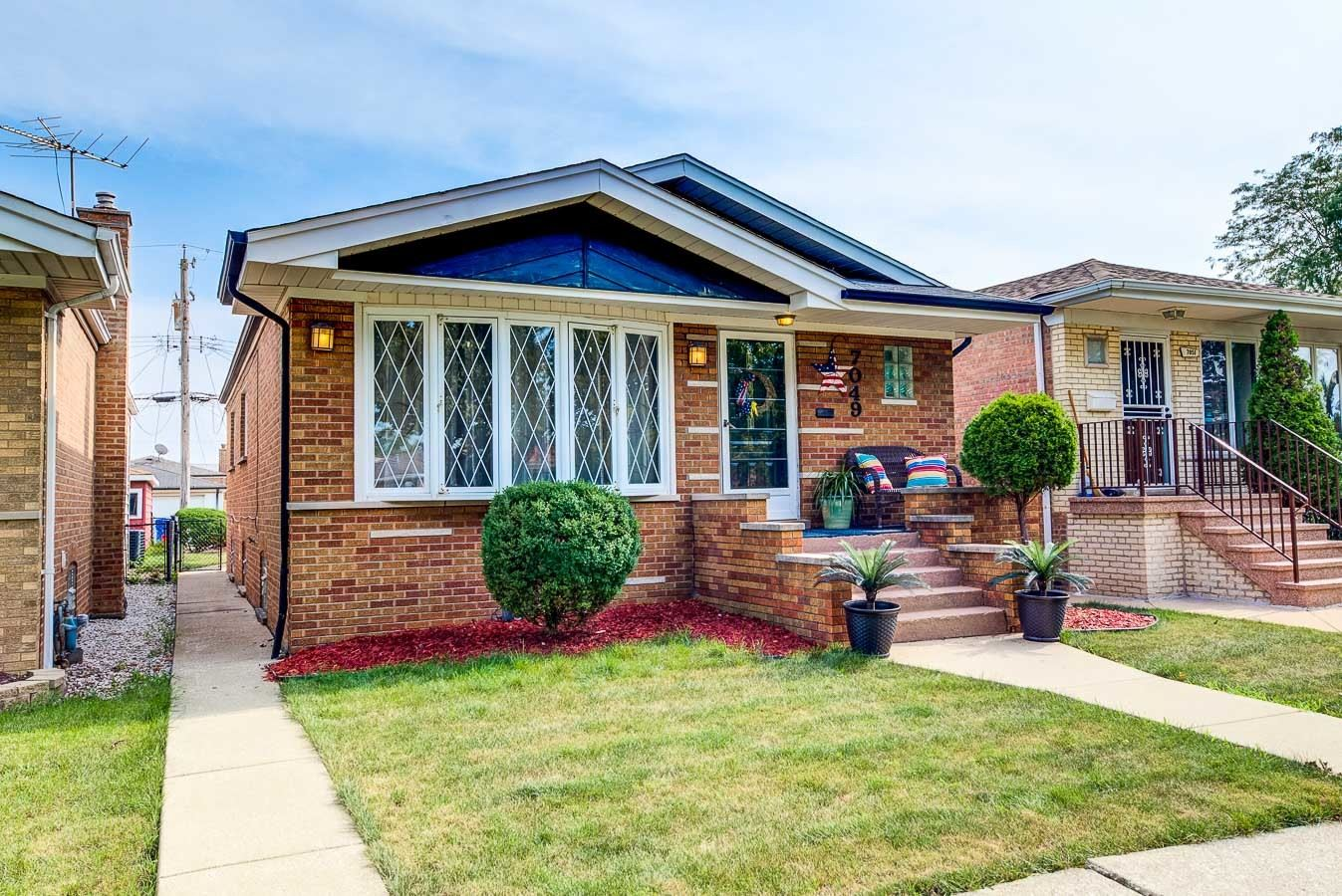 7049 W 63rd Place, Chicago, IL 60638 - #: 11172921