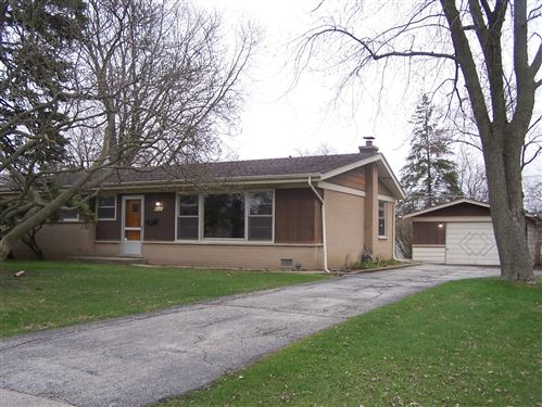 Photo of 3109 Greenbriar Drive, Glenview, IL 60025 (MLS # 10680922)