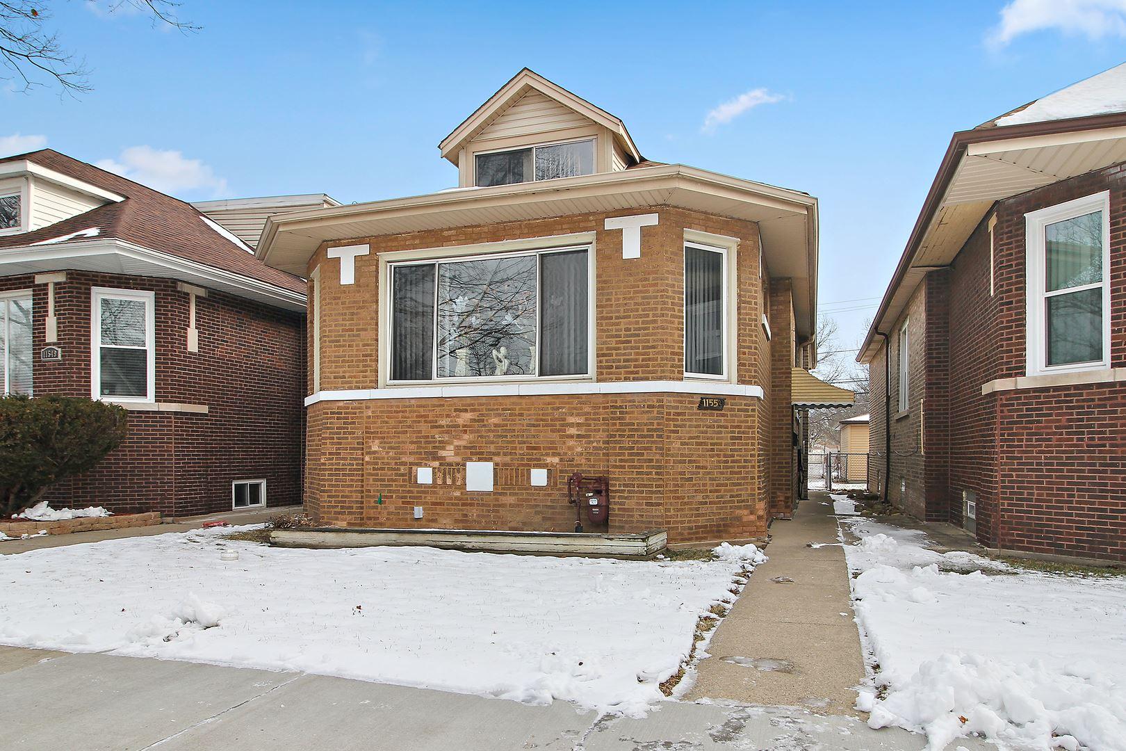 11553 S Hale Avenue, Chicago, IL 60643 - #: 10621922