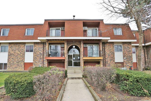 1185 Meadow Lane #109, Hoffman Estates, IL 60169 - #: 10944922