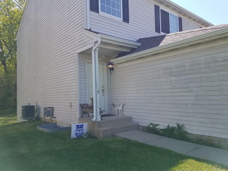 1526 Peachtree Lane, Lockport, IL 60441 - #: 11101922