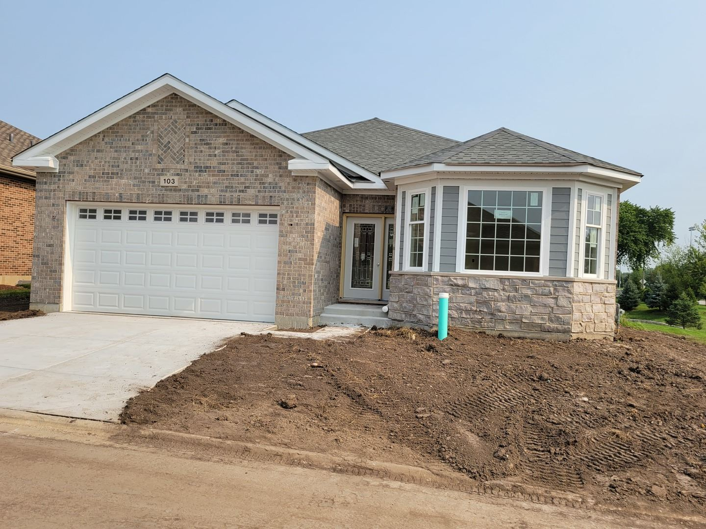 208 Donmor Drive, Bloomingdale, IL 60108 - #: 11163922