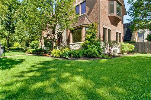 Tiny photo for 547 Hawthorn Lane, Winnetka, IL 60093 (MLS # 10844923)
