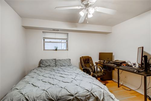 Tiny photo for 6431 N Bell Avenue #GDN, Chicago, IL 60645 (MLS # 10859923)