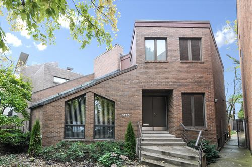 Photo of 1823 N Sedgwick Street, Chicago, IL 60614 (MLS # 10926923)