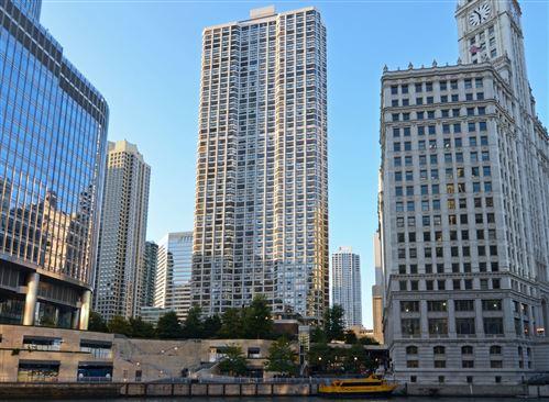 Photo of 405 N WABASH Avenue #4604, Chicago, IL 60611 (MLS # 11012923)