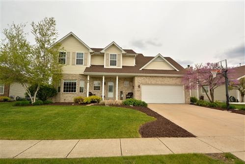 Photo of 25230 S Greyhawk Court, Channahon, IL 60410 (MLS # 11081923)