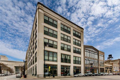 Photo of 2303 S Michigan Avenue #209, Chicago, IL 60616 (MLS # 11209923)