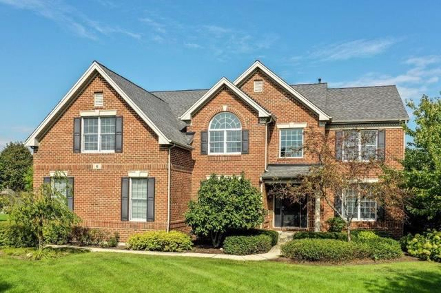6 Twin Eagles Court, Hawthorn Woods, IL 60047 - #: 10534923