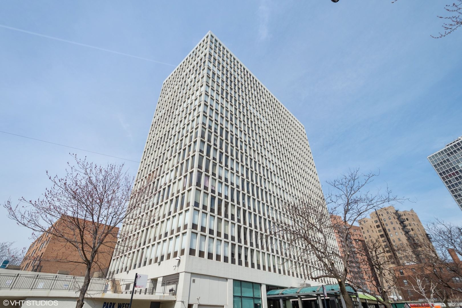 444 W Fullerton Parkway #1101, Chicago, IL 60614 - #: 10663923