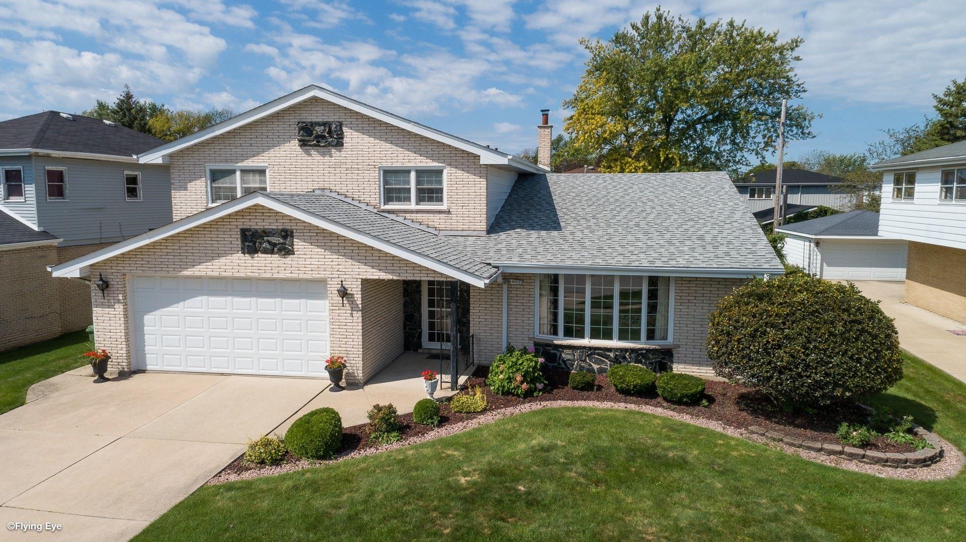 10312 Lacrosse Avenue, Oak Lawn, IL 60453 - #: 10694923