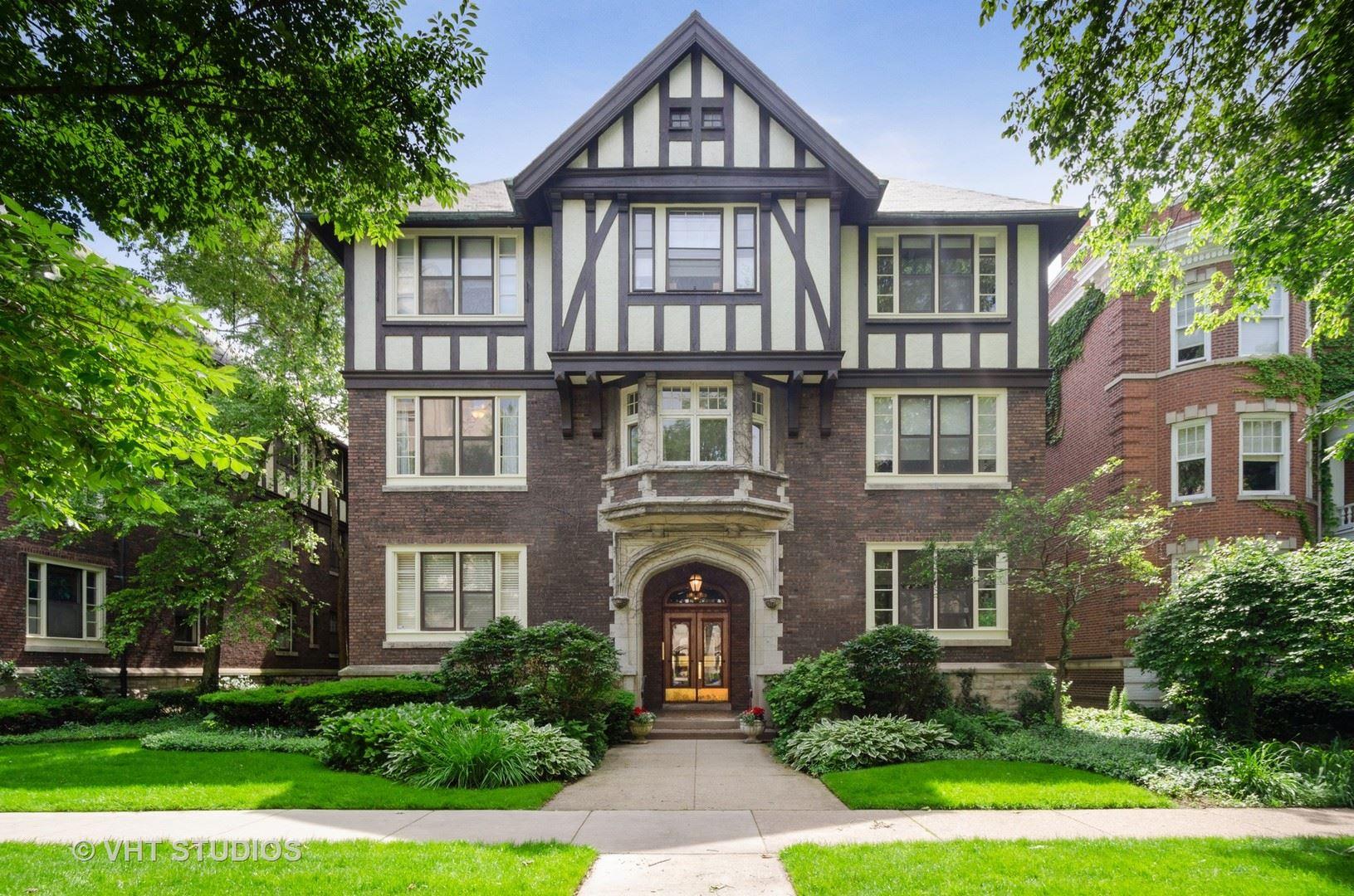 1635 Hinman Avenue #2, Evanston, IL 60201 - #: 10756923