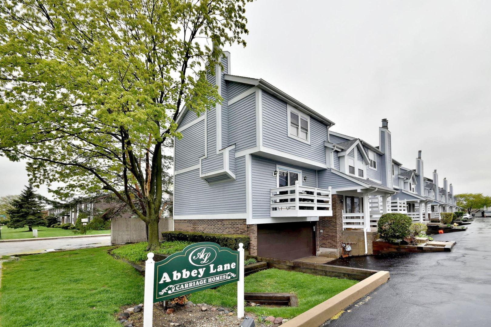 9023 Abbey Lane, Des Plaines, IL 60016 - #: 10791923