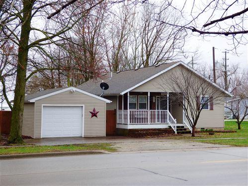 Photo of 207 W MAIN Street, Cornell, IL 61319 (MLS # 10678924)