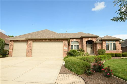 Photo of 14141 S 86th Place, Orland Park, IL 60462 (MLS # 10858924)