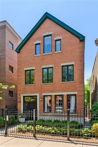 Photo of 2237 W Lyndale Street, Chicago, IL 60647 (MLS # 11126924)