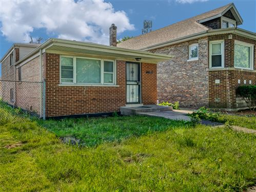 Photo of 9905 S GREEN Street, Chicago, IL 60620 (MLS # 11213924)