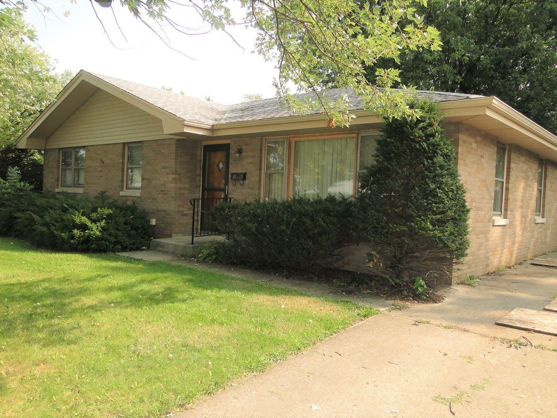 Photo of 1214 Hosmer Street, Joliet, IL 60435 (MLS # 10860924)