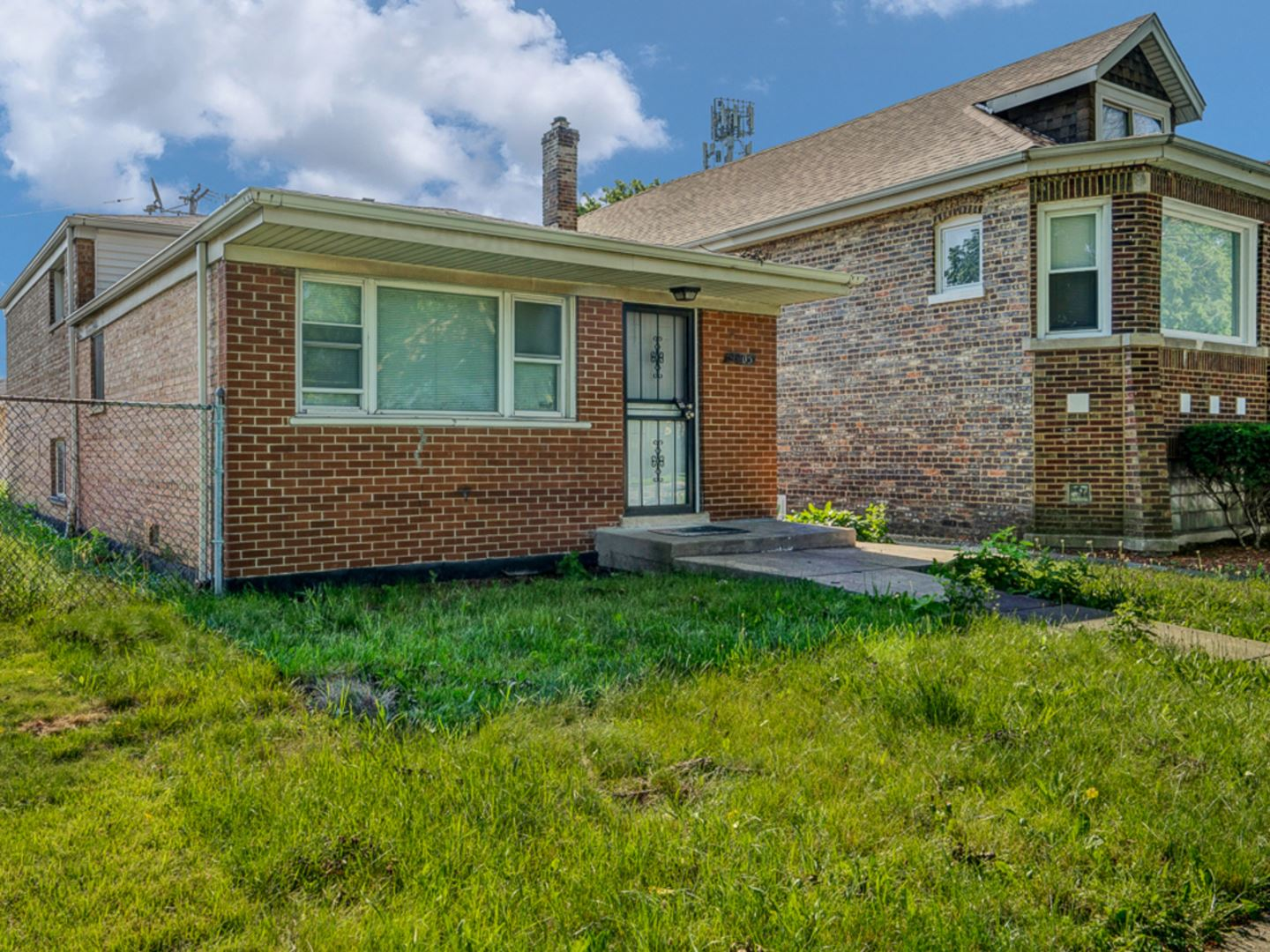 Photo for 9905 S GREEN Street, Chicago, IL 60620 (MLS # 11213924)