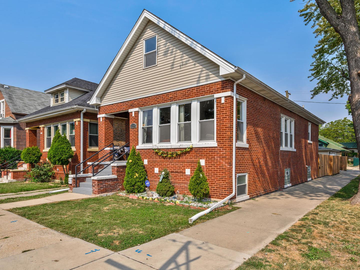 4700 W Deming Place, Chicago, IL 60639 - #: 11244924