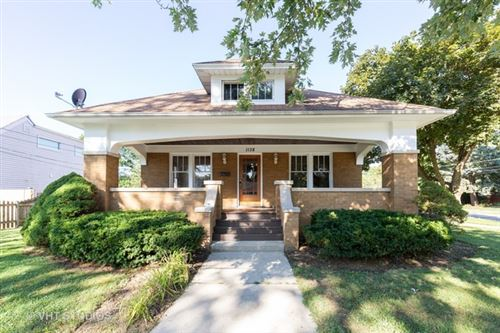 Photo of 1138 SHERWOOD Avenue, Elgin, IL 60120 (MLS # 10587925)