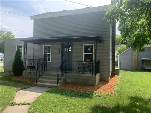 Photo of 704 Chicago Street, Belvidere, IL 61008 (MLS # 10769925)