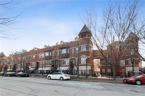 Photo of 1802 S Calumet Avenue, Chicago, IL 60616 (MLS # 11021925)