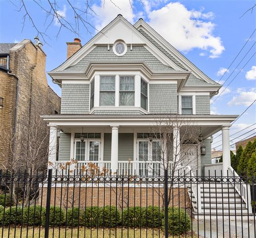Photo of 3542 N Greenview Avenue, Chicago, IL 60657 (MLS # 11244925)