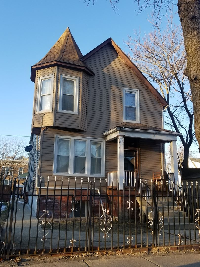 4158 West 24th Place, Chicago, IL 60623 - #: 10659925