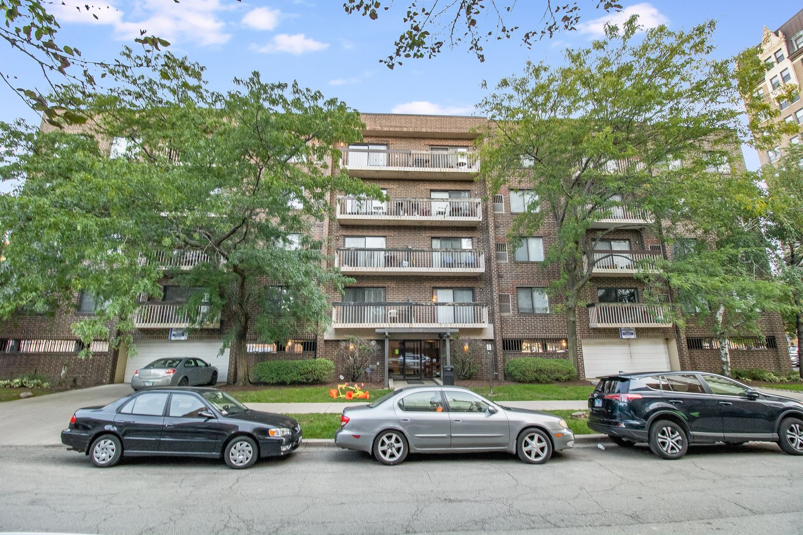 6102 N Sheridan Road #509, Chicago, IL 60660 - #: 10755925