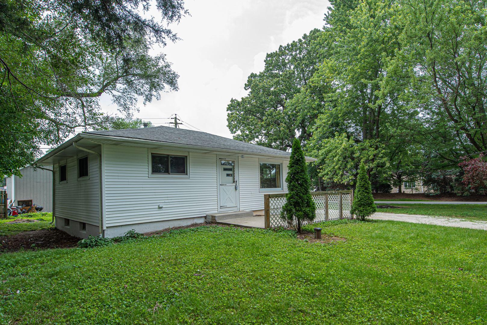23139 W Patterson Street, Plainfield, IL 60544 - #: 11240925