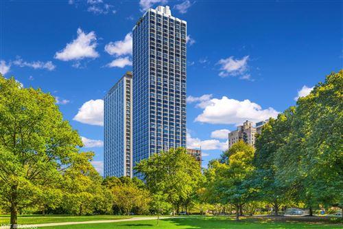 Photo of 1555 N Astor Street #17W, Chicago, IL 60610 (MLS # 10839926)